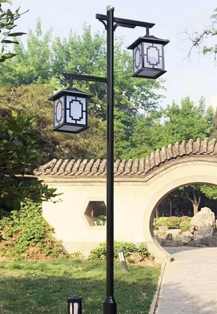 小区庭院灯