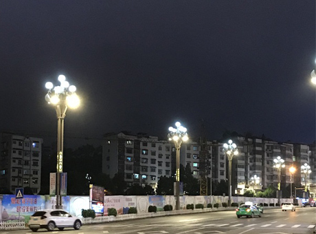 中华组合灯系列